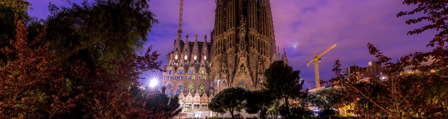 20 must visit attractions in Spain