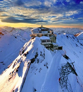 Best Winter Destinations in Europe in Europe
