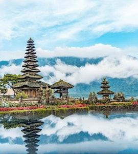 Bali reopening for international tourism
