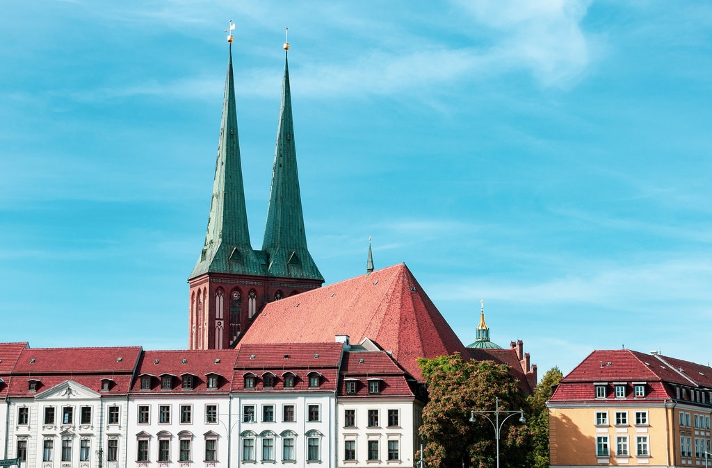 St Nicholas Church, Best Berlin Churches To Experience While In Germany