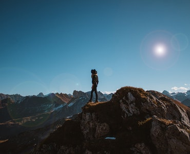 Best Adventurous Places In Germany