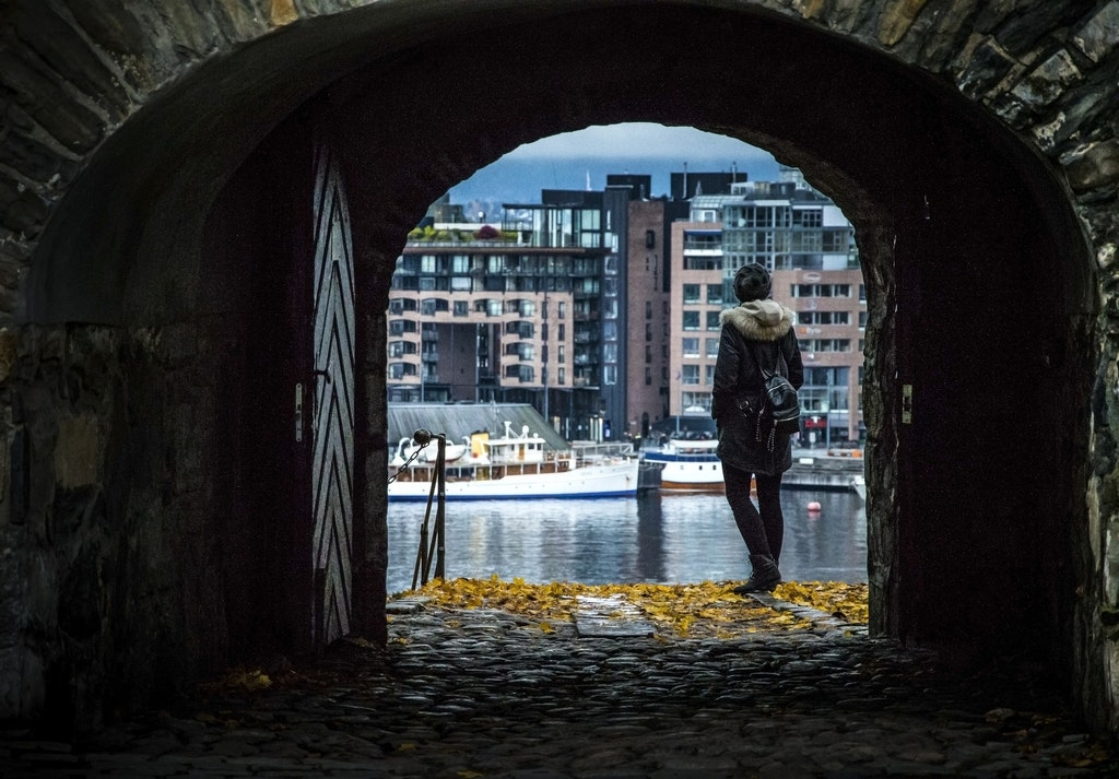 Things to do in Norway in October