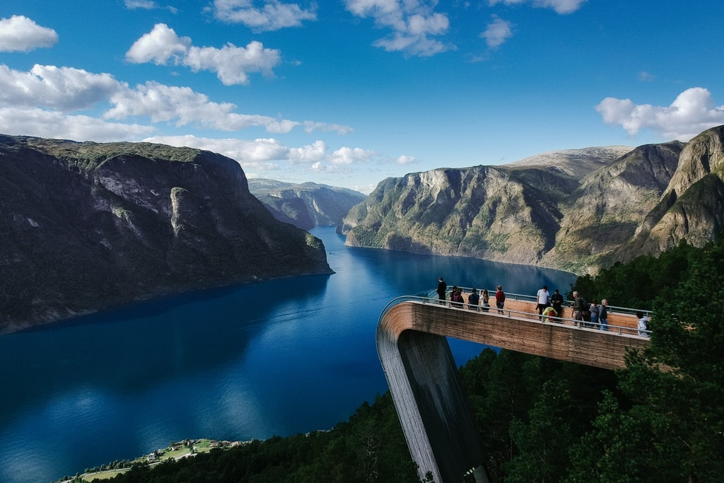 What to Do in Norway in January