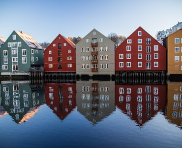 Norway in January- All In One Travel Guide For Enjoying Vacation!
