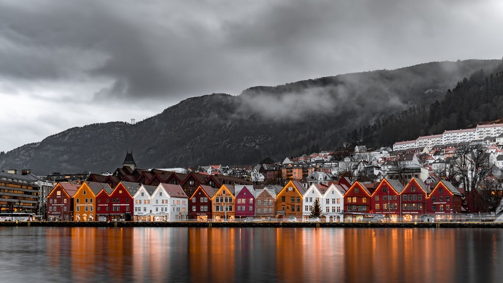 Where to Go in Norway in January