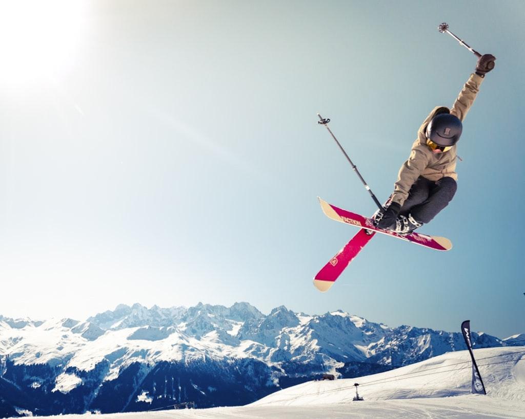 Esquí en Oslo